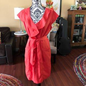 Beautiful summer 🍊 Dress